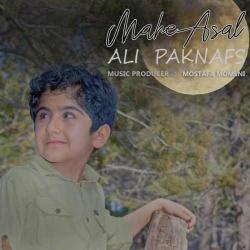 دانلود آهنگ سنتی ماه عسل از علی پاک نفس