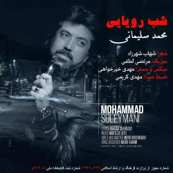 دانلود آهنگ سنتی شب رویایی از محمد سلیمانی