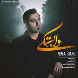 دانلود آهنگ سنتی وابستگی از نیما کیانی